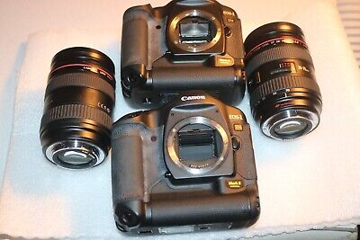 Canon EF 24-70mm f/2.8L USM Telephoto Lens ( Price for ONE lens)