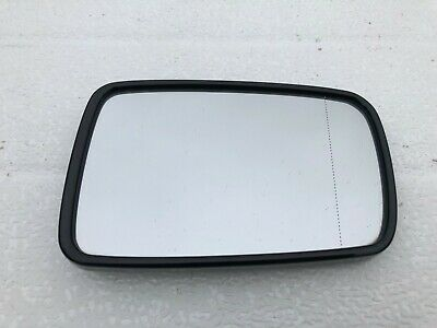 BMW E65/ E66 7-Series OEM Right SIDE MIRROR GLASS VIEW ELECTRIC CHROM
