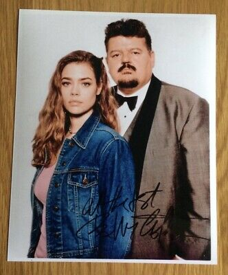 ROBBIE COLTRANE signed JAMES BOND 007 autograph WORLD IS NOT ENOUGH