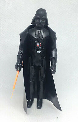 Vintage STAR WARS First 12 Figure COMPLETE - DARTH VADER - 1977 'CHOICE!'