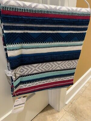 SmartWool Camp House Scarf Brand New With Tags