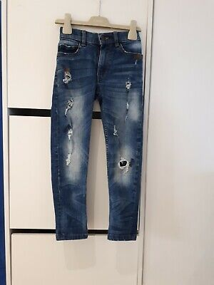 Next boys Jeans ,age 5 years