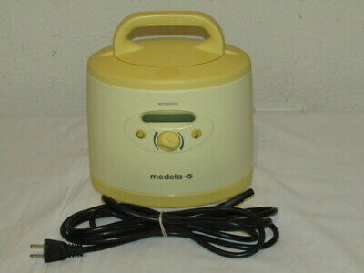 Medela Symphony Hospital Grade Pump Used 388 Hours and No Errors