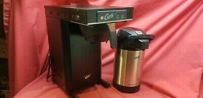 Curtis Tlp 90  Coffee Brewer With Airpot