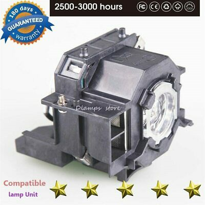 Dynamic Lamps Projector Lamp With Housing for Epson EX-90 EX90 ELPLP42