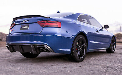 Audi A5 Coupe Diffusor S-Line
