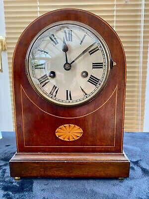Quality German Clock By Baden Clock Co - Repair or spares