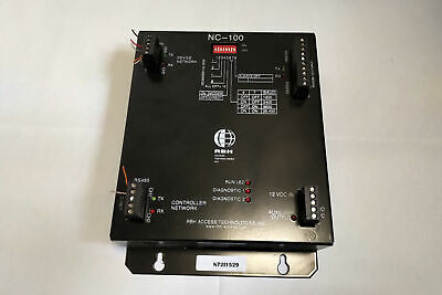 RBH NC-100 access control