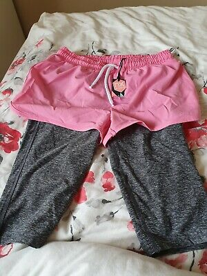 Girls sportswear age 9-10