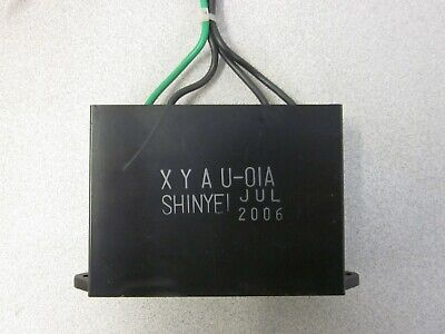 Electric Over Load Over Voltage Protection Module  XYAU-01A