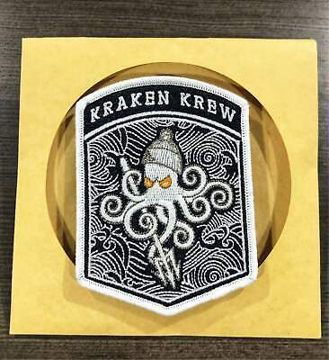 PDW SPD Kraken Krew Flash V2 Morale Patch Prometheus Design Werx fifasteluce.com