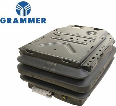 GENUINE GRAMMER MSG85 SEAT Suspension Base - Can Replace DS85 MSG95
