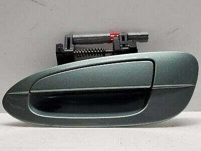 2002-2006 Nissan Altima Left Driver Side Non Heated Mirror Glass OEM NEW Genuine