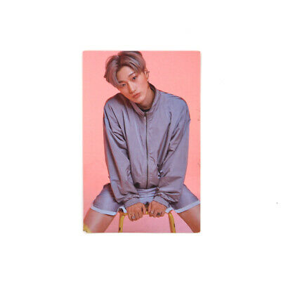 [ATEEZ] TREASURE EP.3 : One To All / illusion ver. Official Photocard-Choisan