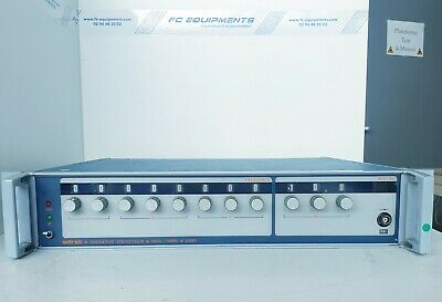 Adret 2400A Synthesized generator