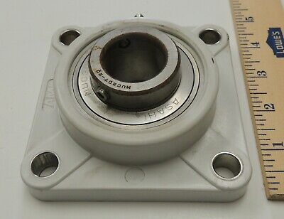 Ami Bearing Assembly, Stainless Steel Muc207Fd