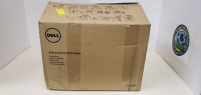 Dell Imaging Drum S2810 S2815 H815 Series Genuine Sealed Box