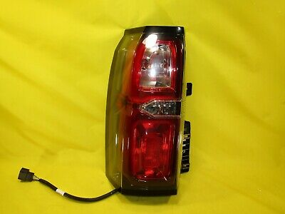 🏄‍ 15 16 17 18 19 Chevrolet Chevy Suburban Tahoe Left LH Driver Tail Light OEM