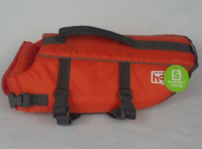 Outward Hound Dog Life Jacket Life Preserver Safety Vest Small