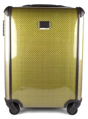 TUMI 'Tegra-Lite' Fossil Continental Carry-On - 28821FOS