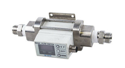 Smc Flow Switch PF2W740-N04-67