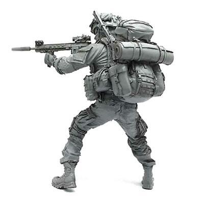 1//35 Modern American Army Special Forces C Harzsoldat H0G5 AH-04 Modell P5K1