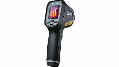 FLIR TG165 Spot Thermal Camera 80 x 60 Resolution/9Hz