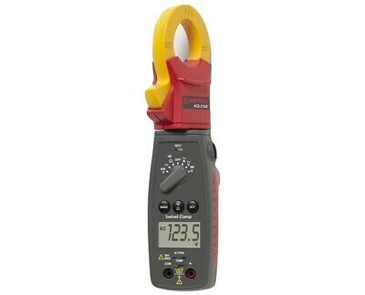 Amprobe ACD-21SW Swivel Clamp Meter with VolTect and Temperature Measurement