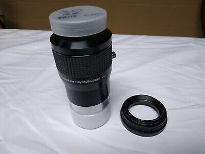 "GSO 2"" Camera Projection SuperView Photography Eyepiece - Includes Nikon Adapter"
