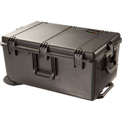 iM2975 Storm Travel Case - Black