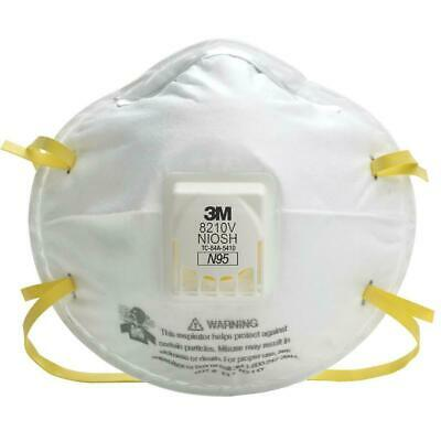 3M N95 Performance Respirators / 8210V / Same day shipping from Oregon.