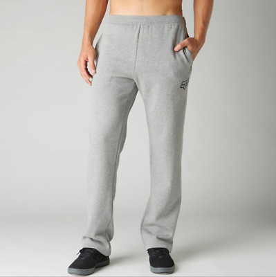 Fox Boys Swisha Fleece Pants - Grey