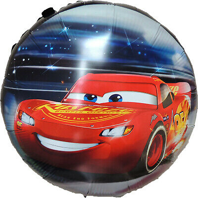 CARS LIGHTNING MCQUEEN /& PLANES DUSTY BALLOON BIRTHDAY PARTY DECOR CENTERPIECE