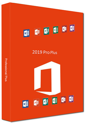 Office 2019 pro plus 1pc. Word.Exel. PowerPoint.Acces.Outlook.Publisher.💎💎📈📊