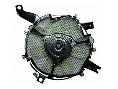 New Radiator Cooling Fan Blade For 2001-2006 Mitsubishi Montero 01-06 MD356866