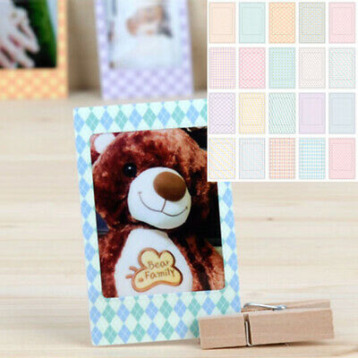 20 Sheets Instant Films Photo StickerFor FujiFilm Instax P3P1 7s 50s Mini8 C3X0