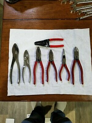 Proto Electrical Tool Set 7 pc.