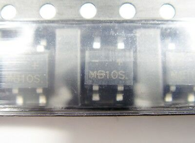 20x MRA4007T3G Diode Rectifier SMD 1 kV 1 A SMA On Semiconductor