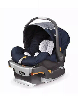 Chicco KeyFit 30 Infant Car Seat, Oxford!