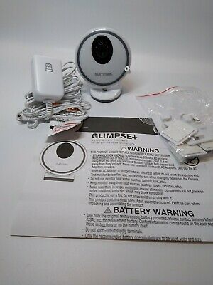 Summer Infant Glimpse Plus Replacement wireless camera & power adapter 36064