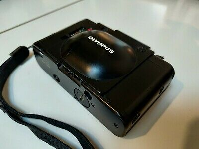 Olympus XA Very Nice Condition