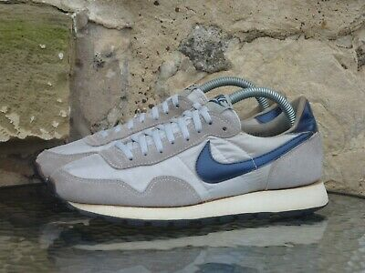 VINTAGE 1985 NIKE Pegasus Metro OG UK6.5 US7.5 Made In