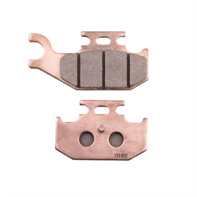 1030220015 TUSK OFF-ROAD Tusk Rear Brake Pad Sintered Metal