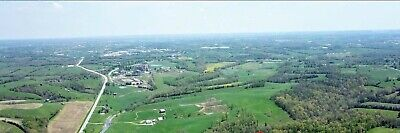 Springfield Kentucky Lot For Sale-Power, Gas, And Water On The Lot!