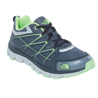 Baskets De Randonnée Enfant The North Face Endurance Power Green