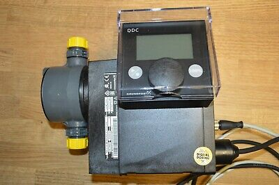 Grundfos  Ddc 6-10 Dosing Pump - Unused   !!!!