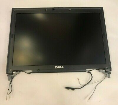 Genuine Dell LATITUDE D620 D630 630m Internal Speaker Assy P//N DF001 0DF001