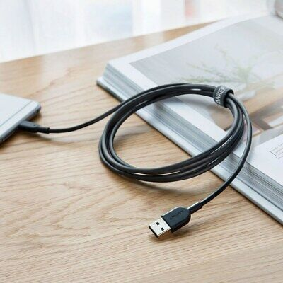 Anker PowerLine ll 1.8M USB to Lightning Cable Apple Certified iPhone iPad iPod