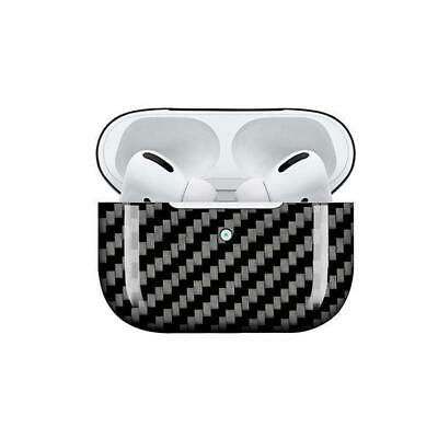 Real Carbon Fiber Apple Airpods Pro Case Cover