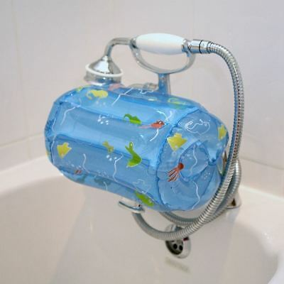,New Inflatable Tap Guard, Spout To Help Prevent Bumps & Injuries in Bath Time,